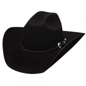 Bullhide Kingman Jr. Little Cowboy Hat - Black