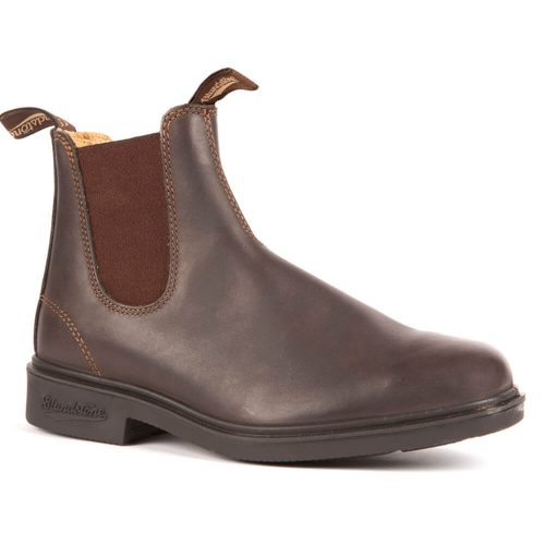 Blundstone 067 Chisel Toe in Brown