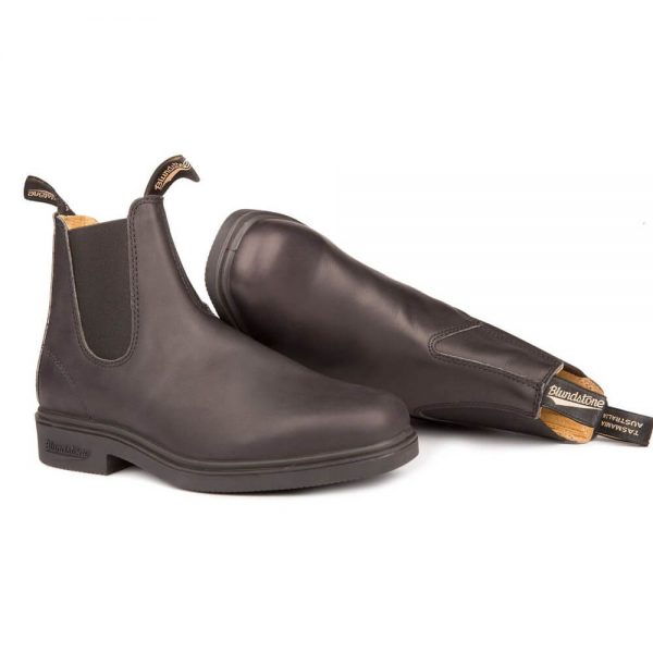 Blundstone 068 Chisel Toe in Black