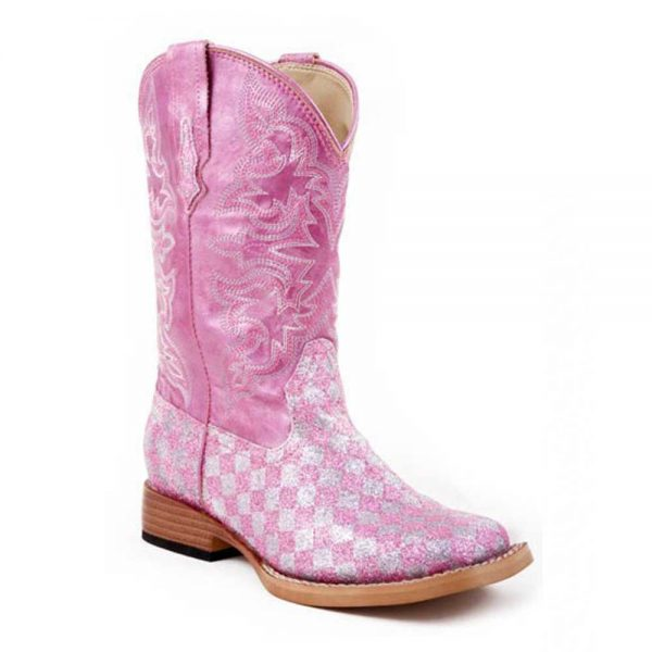 Children's Roper Western Boot