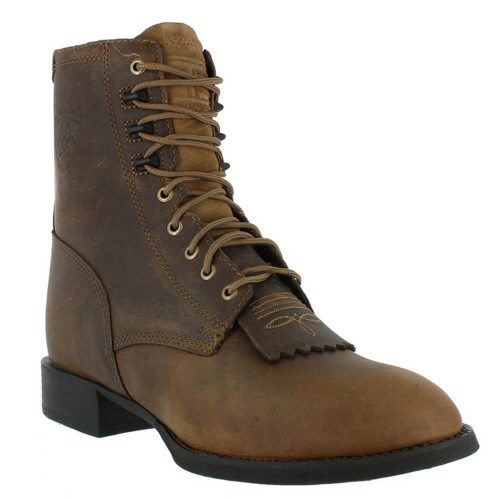 Ariat Men's Heritage Lacer Western Boots