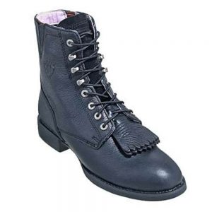 Ariat Ladies Heritage Lacer II Boots
