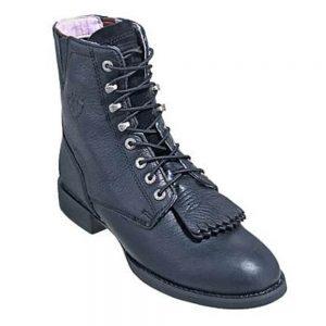 Ariat Ladies Heritage Lacer II Boots