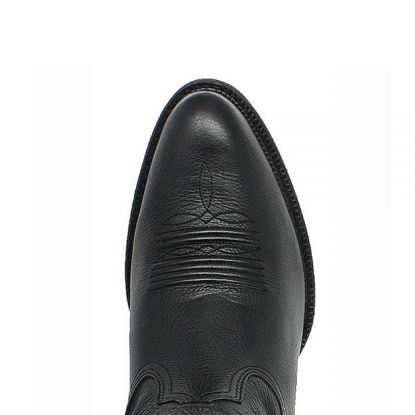 Ariat Mens Cowboy Heritage Western Boots - Black