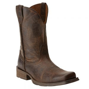Ariat Rambler Wicker Cowboy Boots