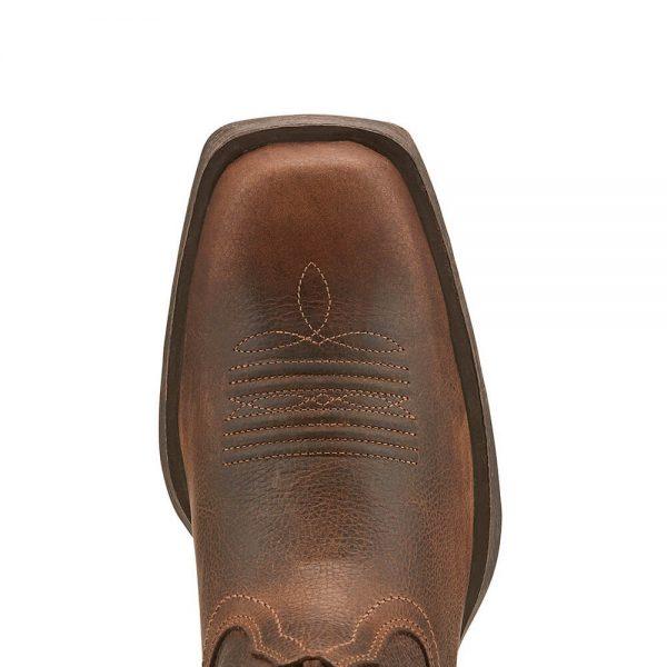 Ariat Rambler Wicker Cowboy Boots