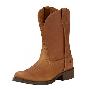 Ariat Rambler Western Boot