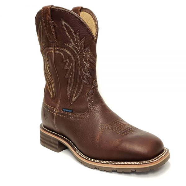 Ariat Hybrid Rancher Waterproof 400g Western Boot