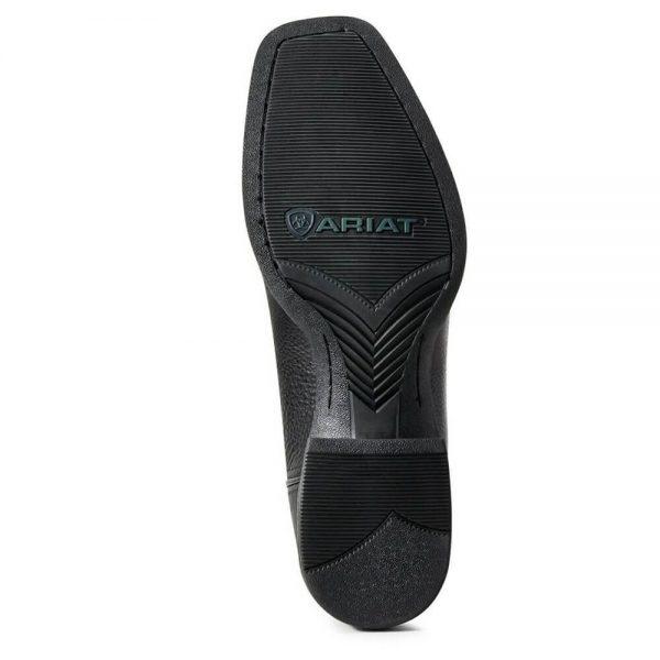 Ariat Men's Black Sport Herdsman Boots