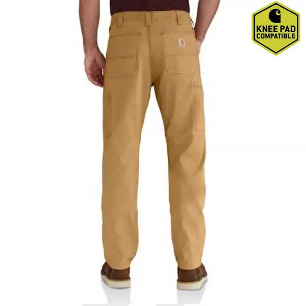 Carhartt Rugged Flex® Rigby Double-Front Pant