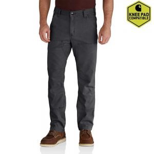 Carhartt Rugged Flex® Rigby Double-Front Pant - Shadow
