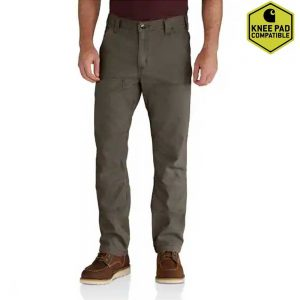 Carhartt Rugged Flex® Rigby Double-Front Pant - Tarmac