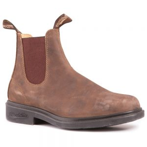 Blundstone 1306 The Chisel Toe in Rustic Brown