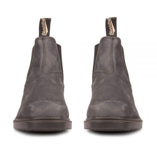 Blundstone 1308 - The Chisel Toe in Rustic Black