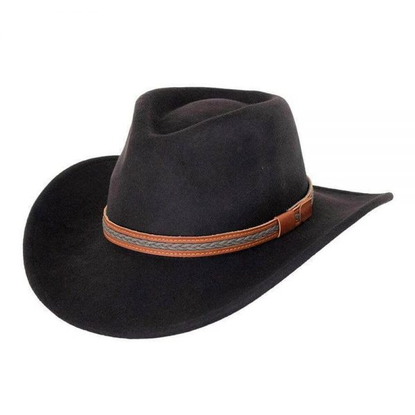 Outback Trading Company High Country 1328 - Tanbark