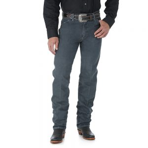 Wrangler® Official ProRodeo Original Fit Jean
