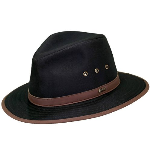Outback Trading Company Madison River - Black