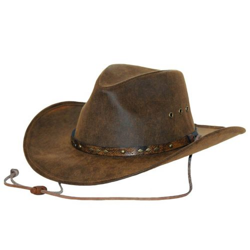 Outback Trading Company Gold Dust - Brown