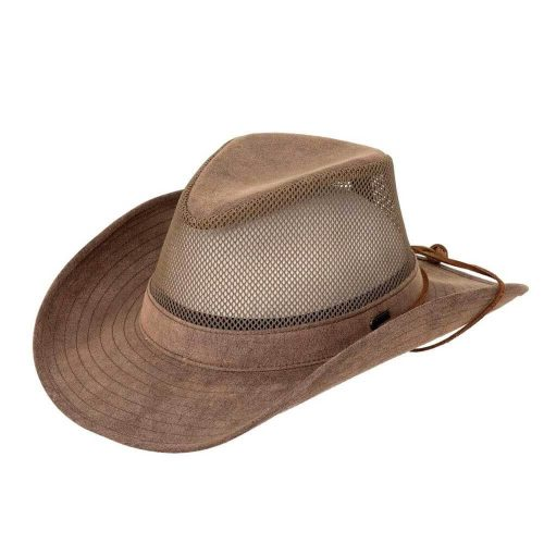 Outback Trading Company Knotting Hill Hat