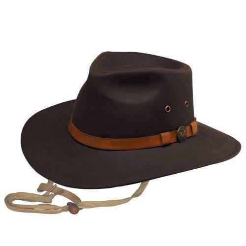 Outback Trading Company Kodiak - Brown