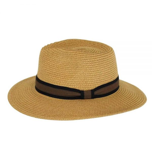 Outback trading Company Port Augusta Hat - Sand