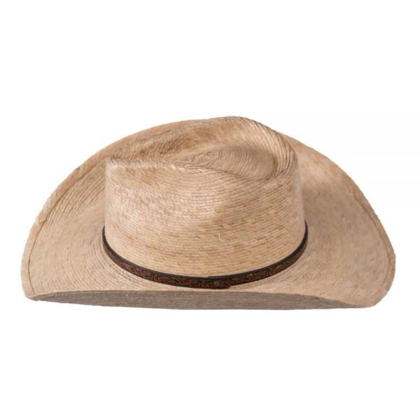 Outback Trading Rio Palm Straw Hat