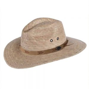 Outback Trading Odessa Hat