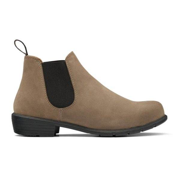 Blundstone 1974 - Women's Series Low Heel Stone