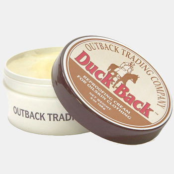 Outback Trading Company Ducksback Reproof Cream