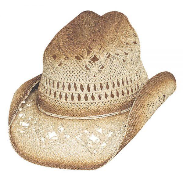 Bullhide Kids Cowboy Hat - Summer Beige