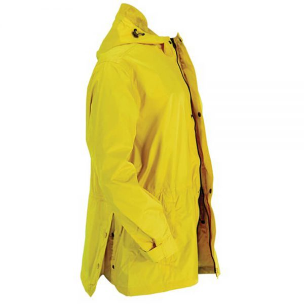 Outback Trading Pak-A-Roo Parka - Gold
