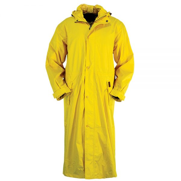 Outback Trading Pak-A-Roo Duster - Gold