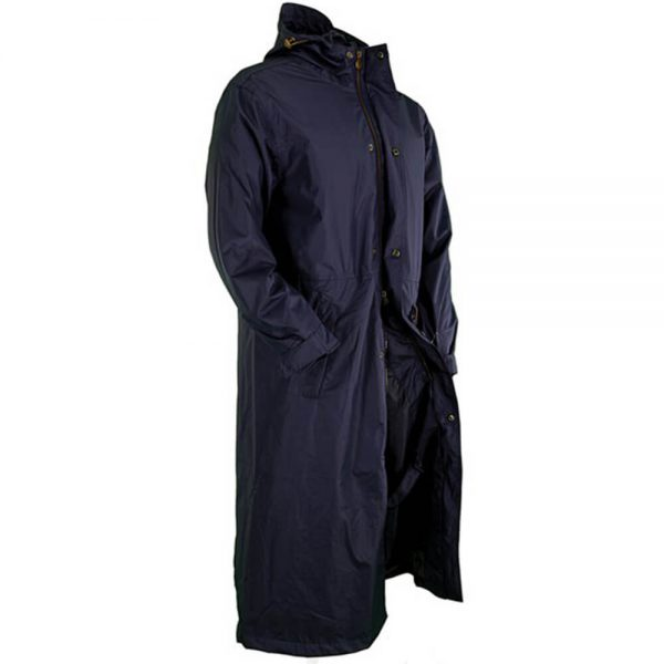 Outback Trading Pak-A-Roo Duster - Navy