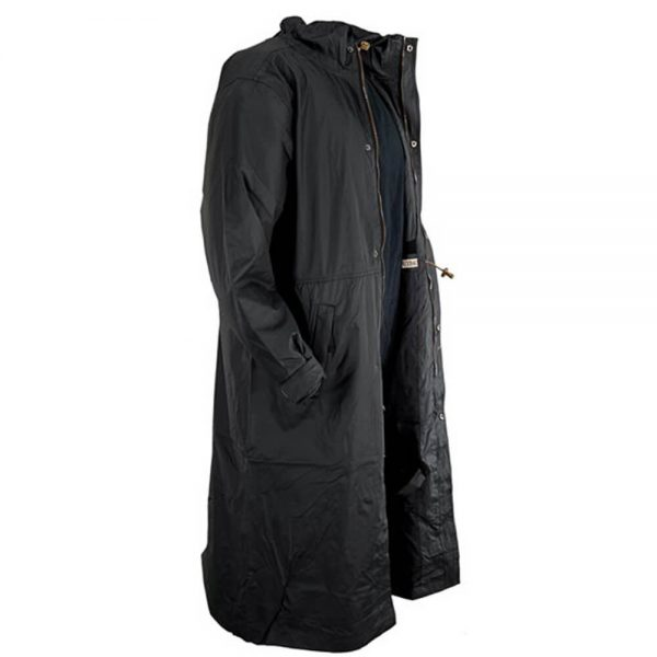 Outback Trading Pak-A-Roo Duster - Black