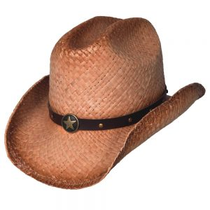 Bullhide Kids Cowboy Hat - Rising Star