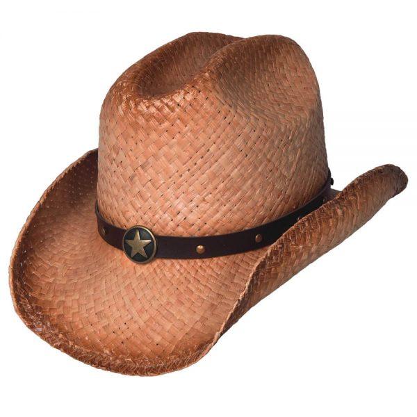 Bullhide Kids Cowboy Hat - Rising Star