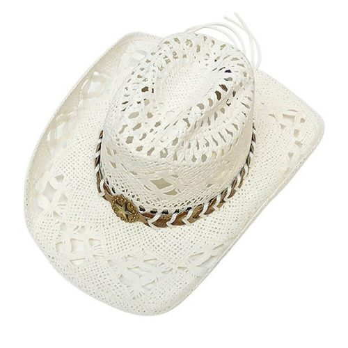 Bullhide Hats - Run A Muck Collection Naughty Girl Straw Cowboy Hat