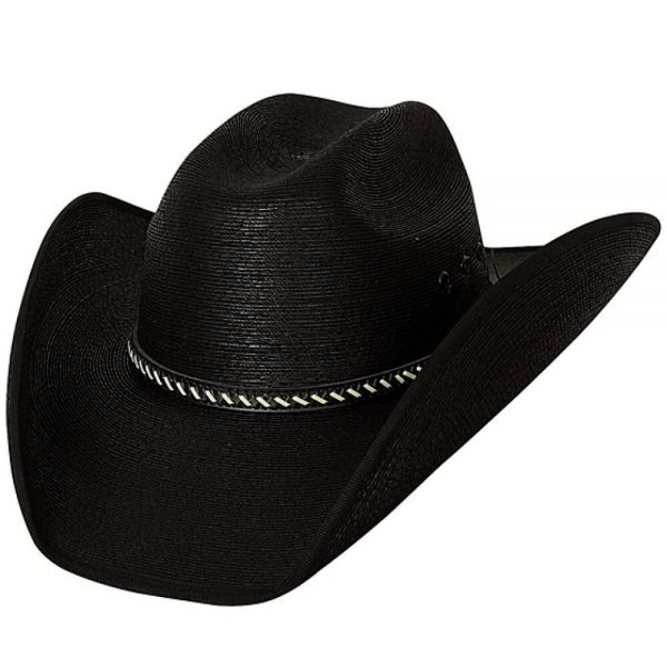 Bullhide Hats 2702 Western Fashion Straws 30X Country Strong
