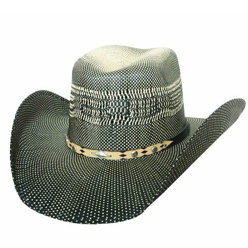 Bullhide Kids Little Rancher Straw Hat