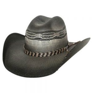 Bullhide Hats - Run A Muck Collection Natural Raising Sand Straw Hat
