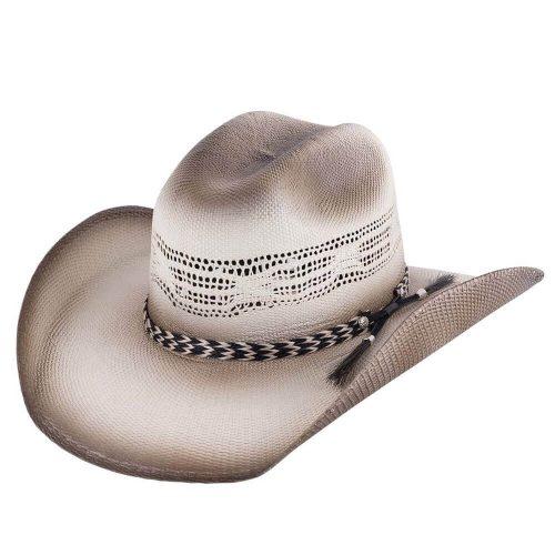 Bullhide Hats - Run A Muck Collection Natural Raising Sand Straw Hat