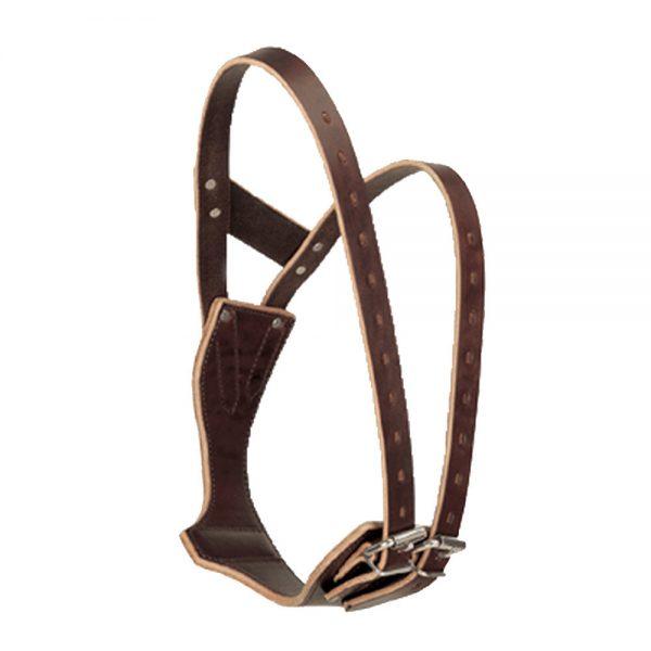 Weaver Miracle Collar - Havana
