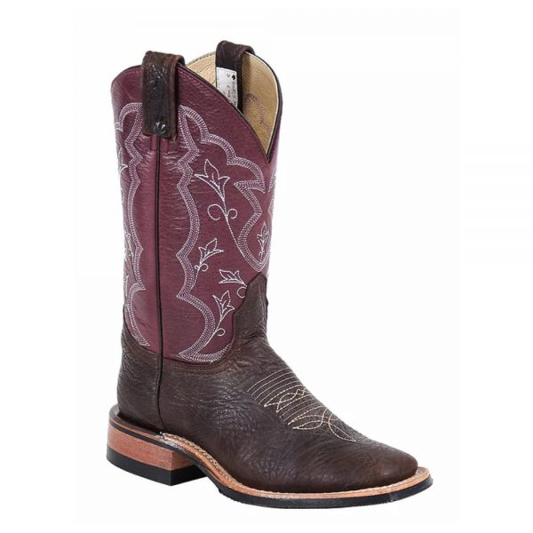 Canada West Ladies' BRAHMA® Ropers