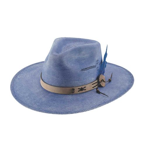 Bullhide Hats Chasing Summer Straw Cowboy Hat