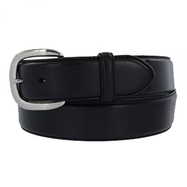 Silver Creek Jack Of Diamonds Belt - Black