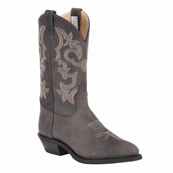 Canada West Cowboy Boot 5569