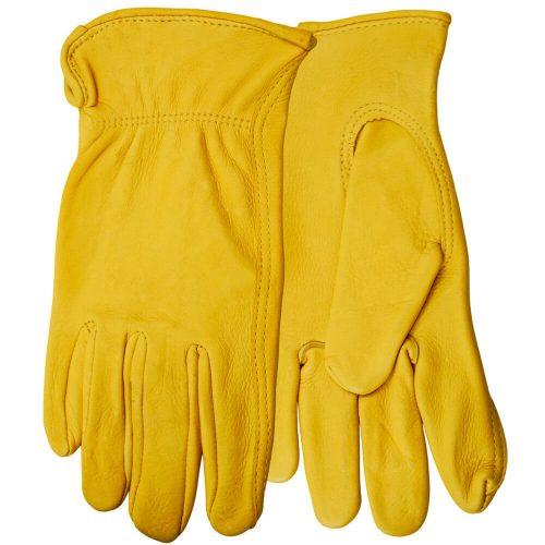 Watson Gloves Range Rider - Deerskin - 577