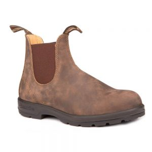 Blundstone 585 Original in Rustic Brown