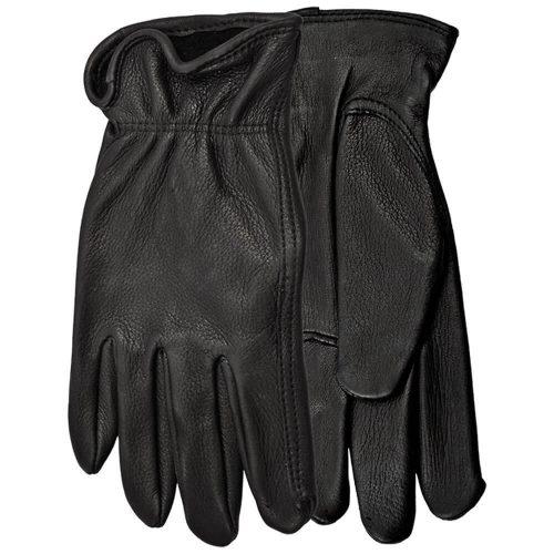 Watson Gloves Range Rider - Black - 587