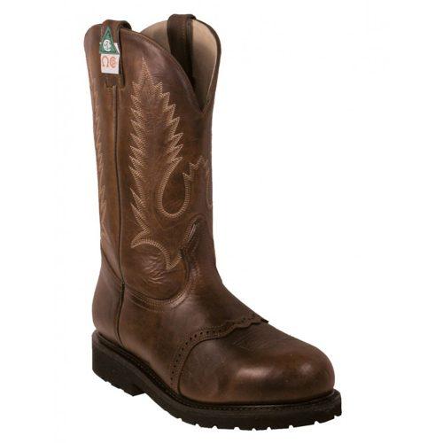 "Boulet Men's 14"" Work Boot Style CSA"